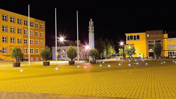 Lazdijų turizmo informacinis centras Lietuvos-Lenkijos pasienyje, VšĮ