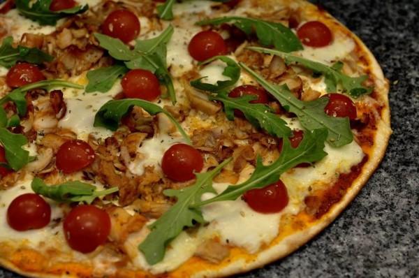 Centro pica ir kebabai