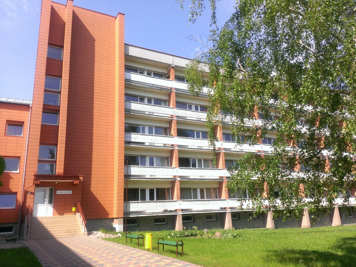 Lazdijų ligoninė, VšĮ