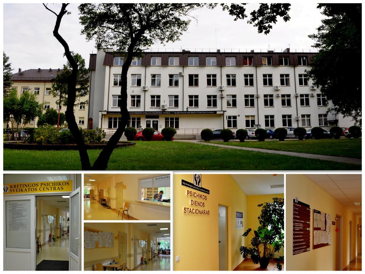 Kretingos psichikos sveikatos centras, VšĮ