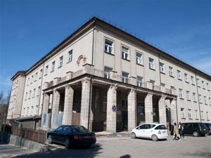 Kretingos ligoninė, VšĮ