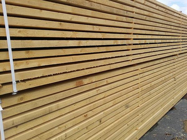 Kalniaus mediena, UAB