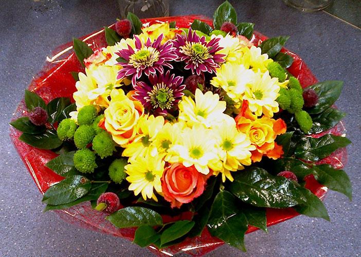 Pas Virginiją, gėlių salonas ir laidojimo paslaugos, UAB