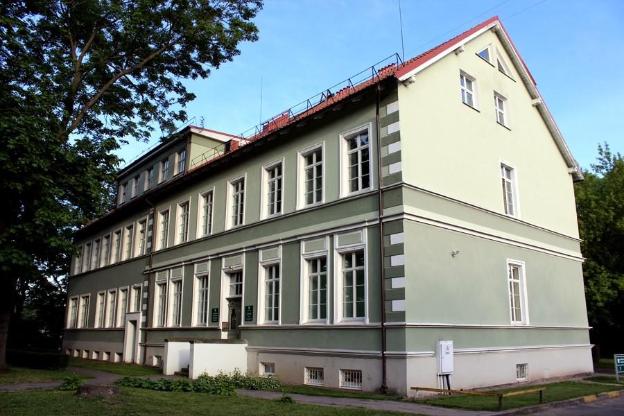 Klaipėdos psichikos sveikatos centras, VšĮ