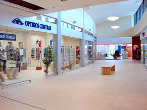 Optikos centras, akių klinika, UAB