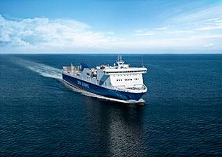 DFDS Seaways, AB