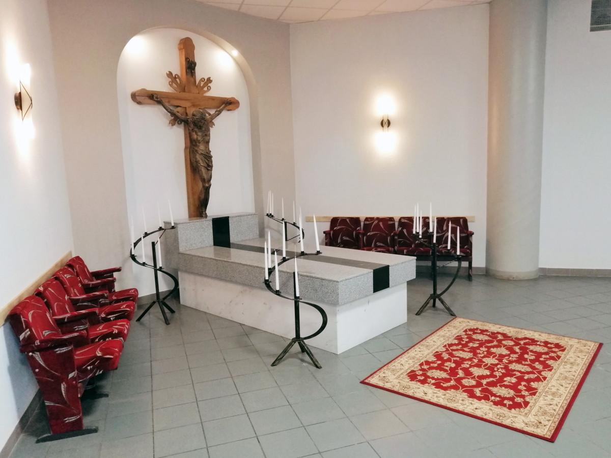 Klaipėdos Šv. Kazimiero laidojimo namai, VšĮ