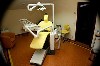VDV odontologijos klinika, UAB