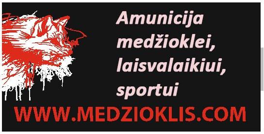 Medžioklė, J. Gedrimienės IĮ