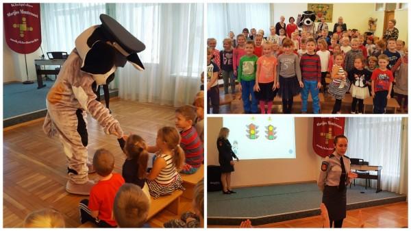 Klaipėdos Marijos Montessori mokykla-darželis