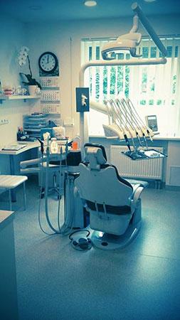Mildena, odontologijos klinika