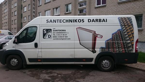 Santdema, UAB