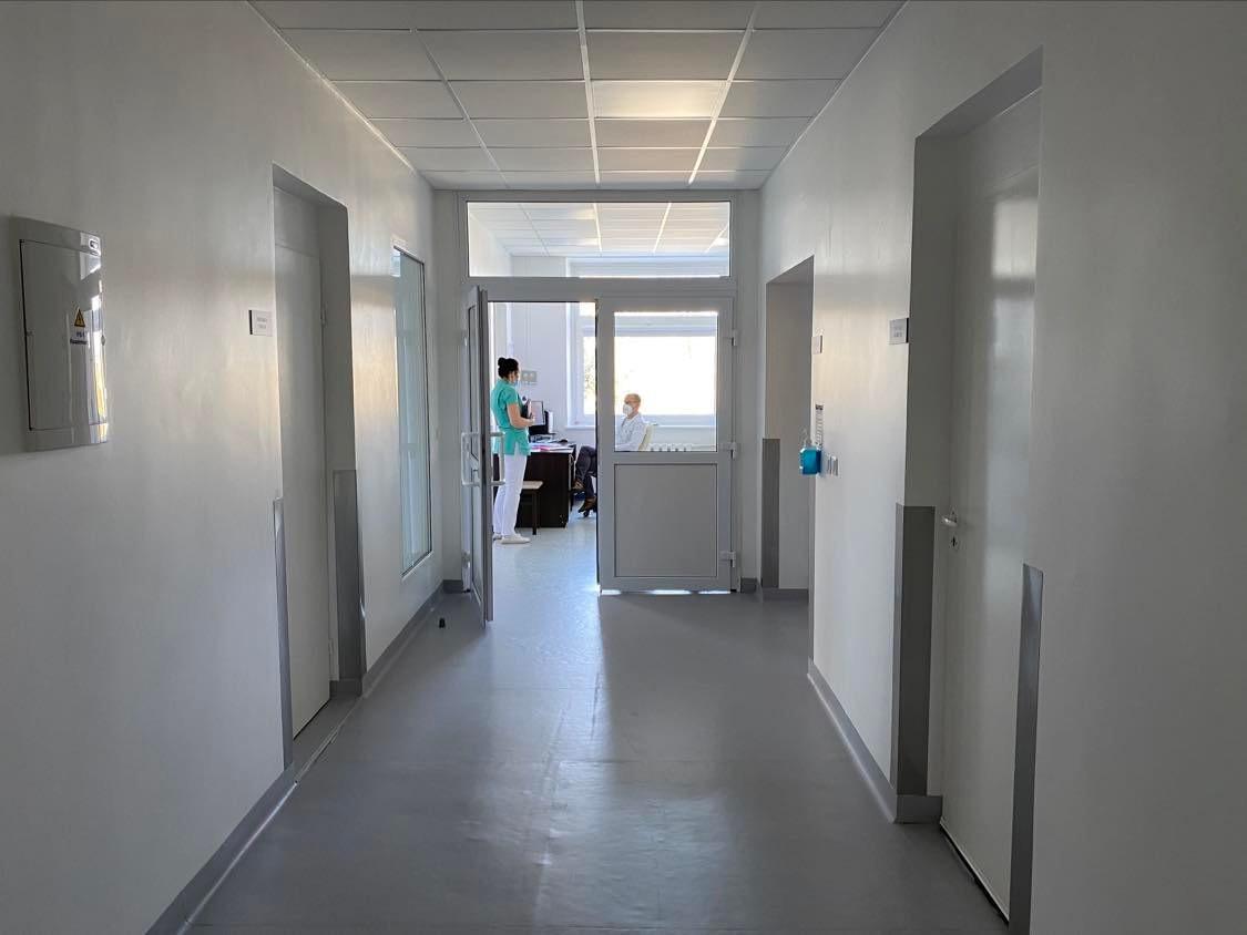 Kelmės ligoninė, VšĮ
