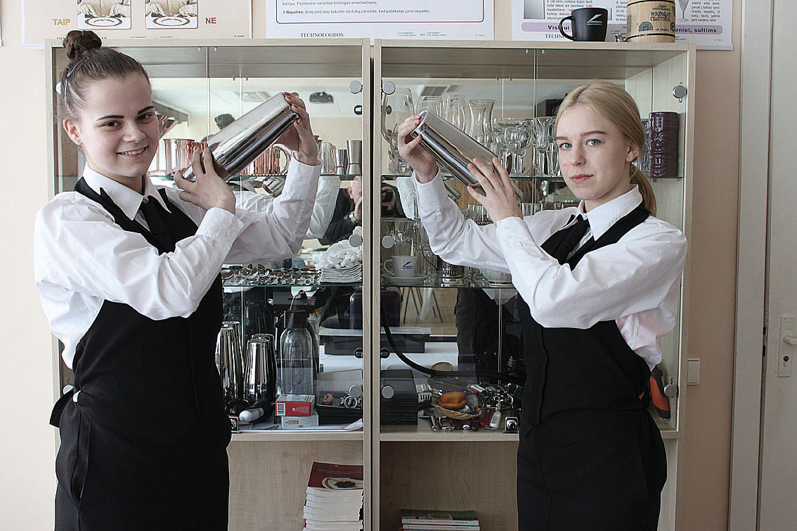 Kėdainių profesinio rengimo centras