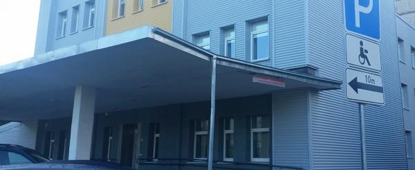 Kėdainių ligoninė, VšĮ