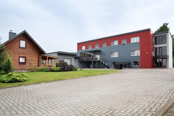 Domeikavos vila