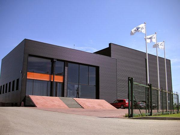 Plastena, Klaipėdos filialas, UAB