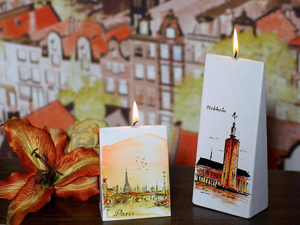 Jakelio žvakės, UAB