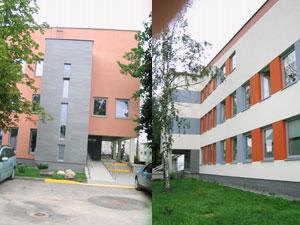 Vilungė, UAB