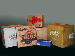Stora Enso Packaging, UAB