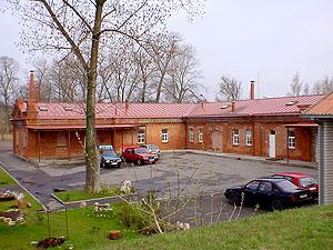 Statybos ir restauravimo darbai, UAB