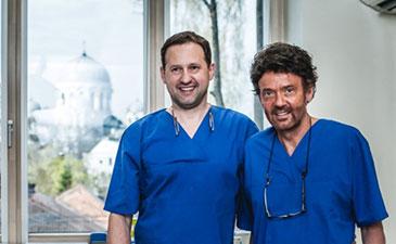 Pro-implant, tarptautinė odontologijos klinika, UAB