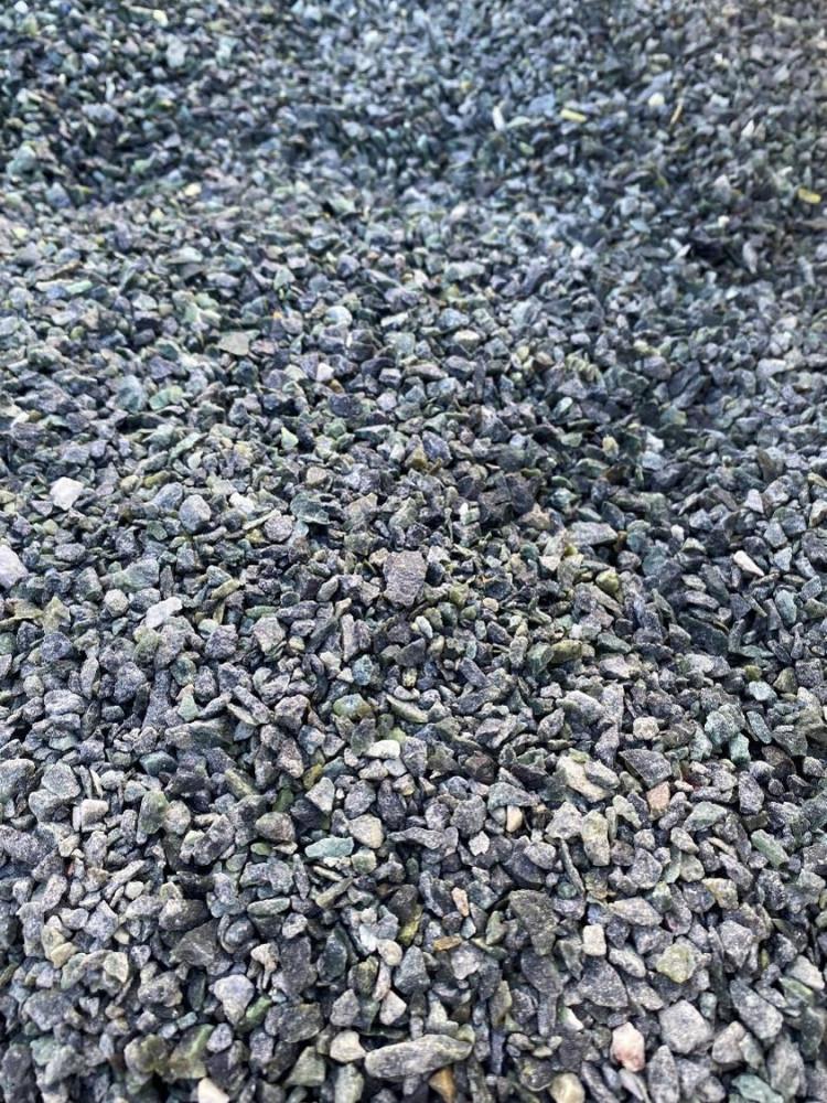 Ponas akmuo, Kauno prekybos aikštelė