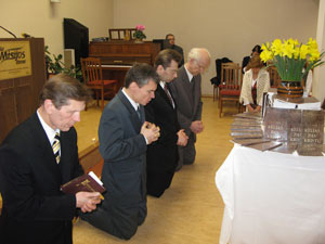 Septintosios dienos adventistų bažnyčia