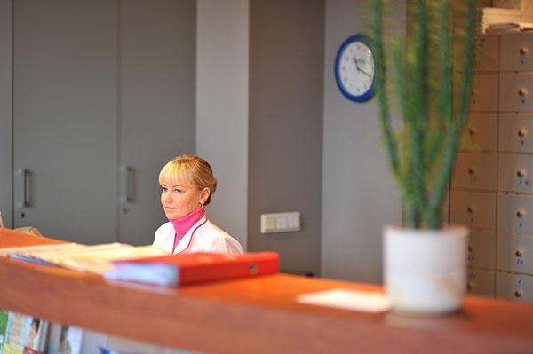Altamedica Prancūzų klinika
