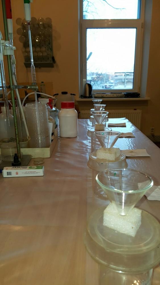 Laboratorinių bandymų centras, UAB