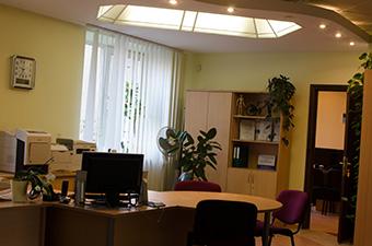 Informacijos technologijų mokymo centras, VšĮ