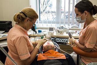 G. Tarnauskienės odontologijos klinika, UAB