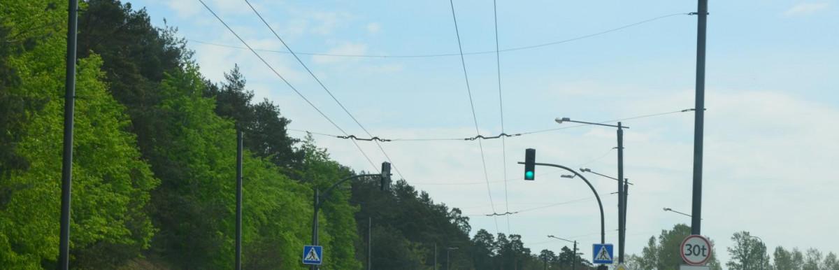 Kauno gatvių apšvietimas, UAB