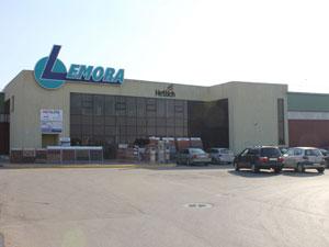 Lemora, Panevėžio filialas, UAB