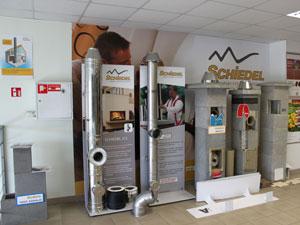 Lemora, Kauno filialas, UAB