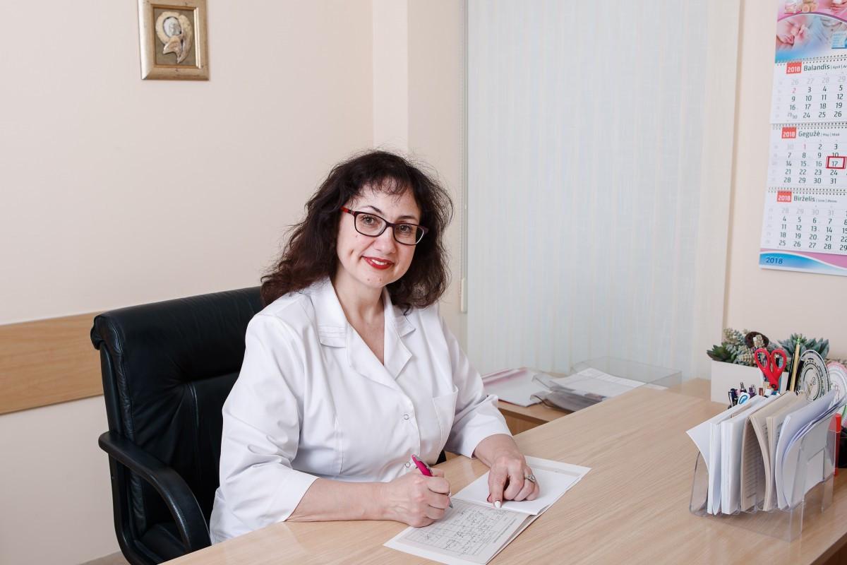 Sveikatos garantas, klinika Kaune