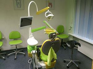 Dentifokus, UAB