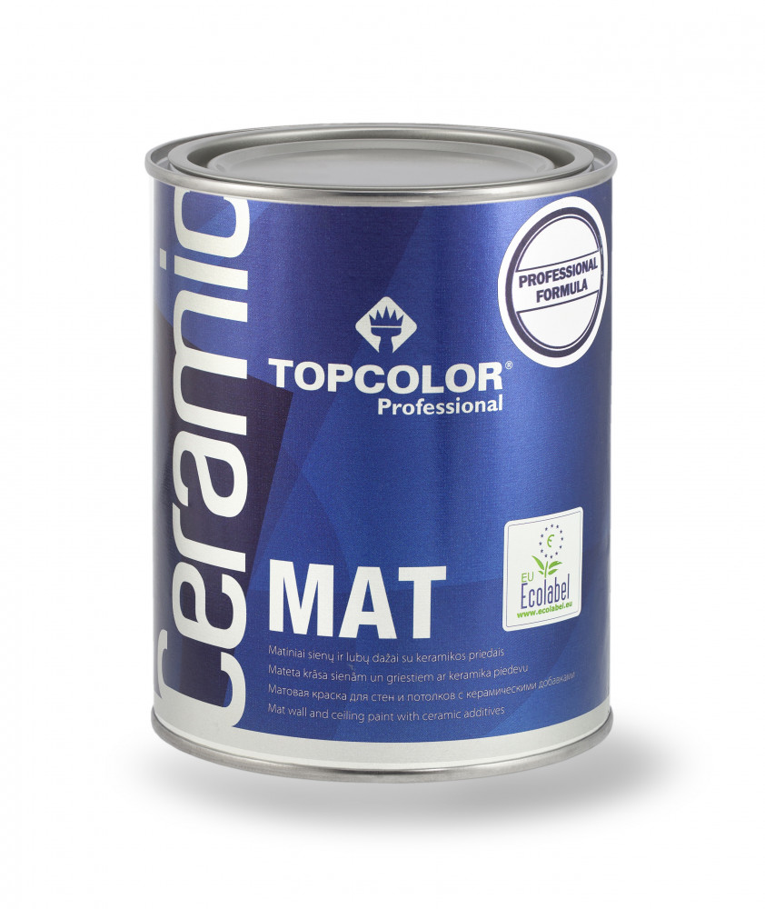 Topcolor, UAB