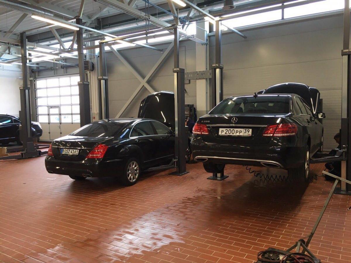 Baltijos automobilių diagnostikos sistemos, UAB