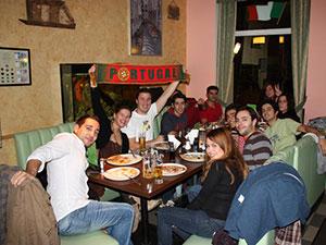 Bella Italia, UAB