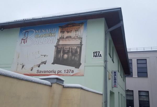R. Tamošiūno firma
