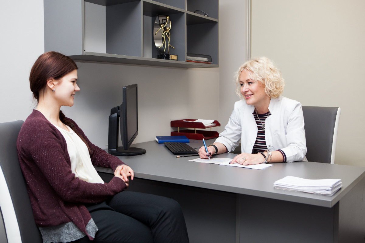Ortopedijos technika, AB