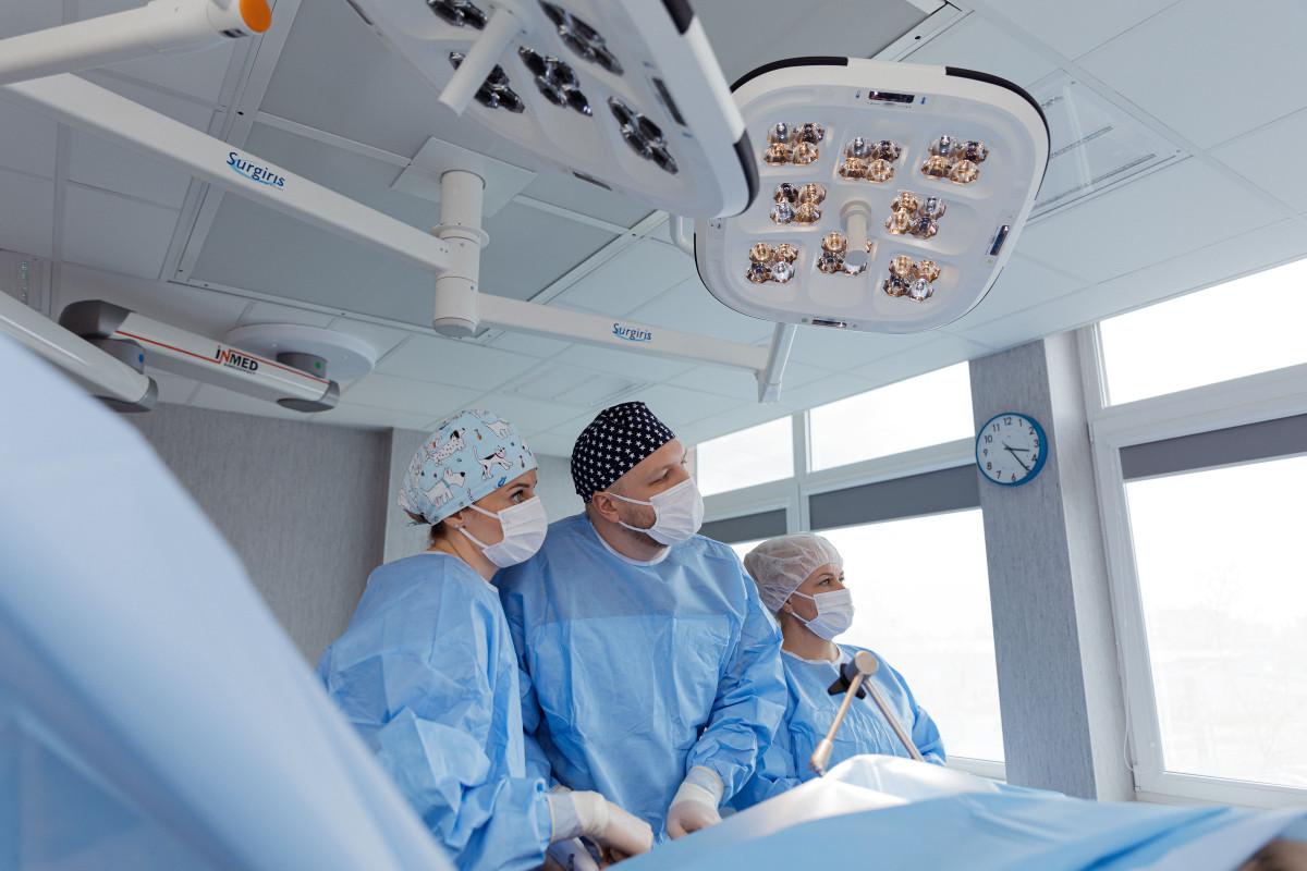 """Gijos Klinikos, AB """"Ortopedijos technika"""""""