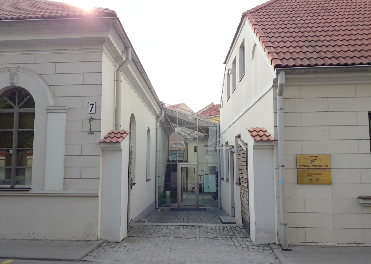 GP klinika
