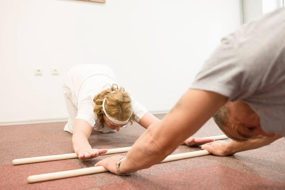 Dvasinės ir fizinės gerovės centras