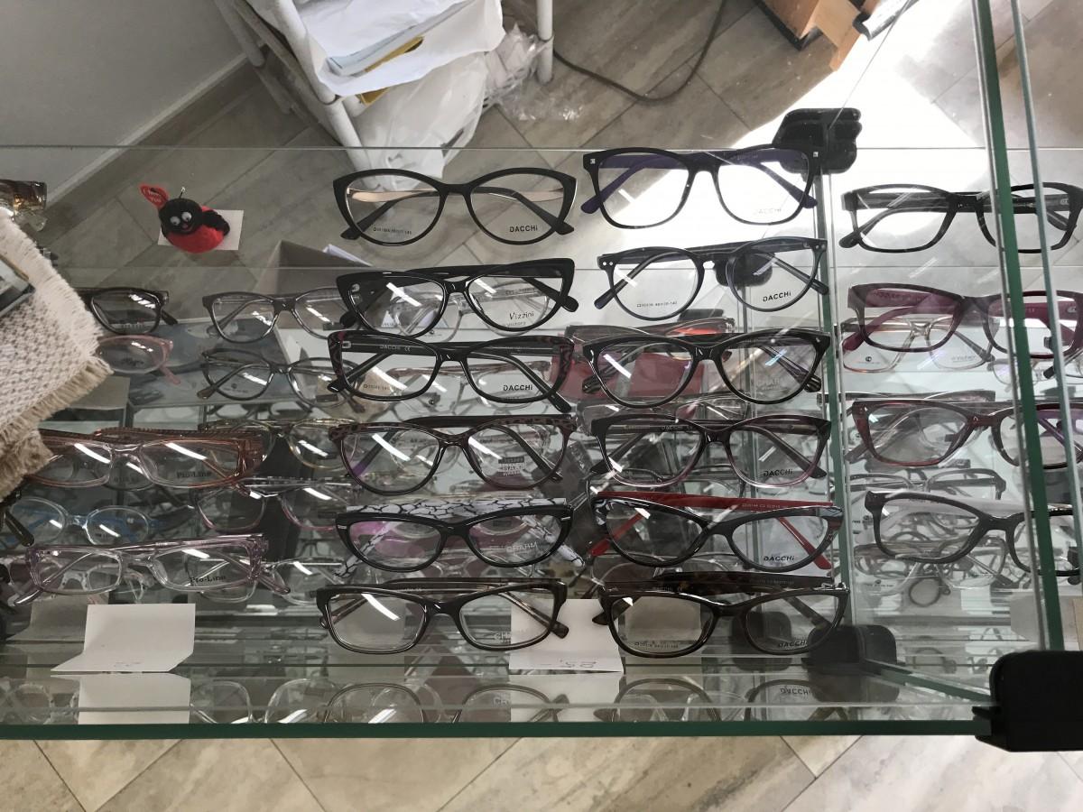 A. Lapinskienės optikos įmonė