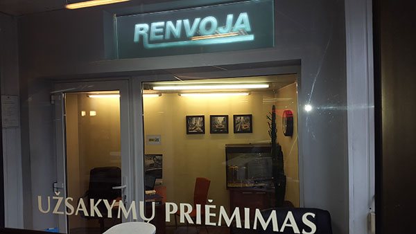 Renvoja, UAB