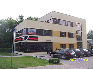 Algrena, UAB