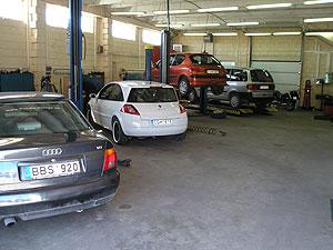 Autosparnai, UAB