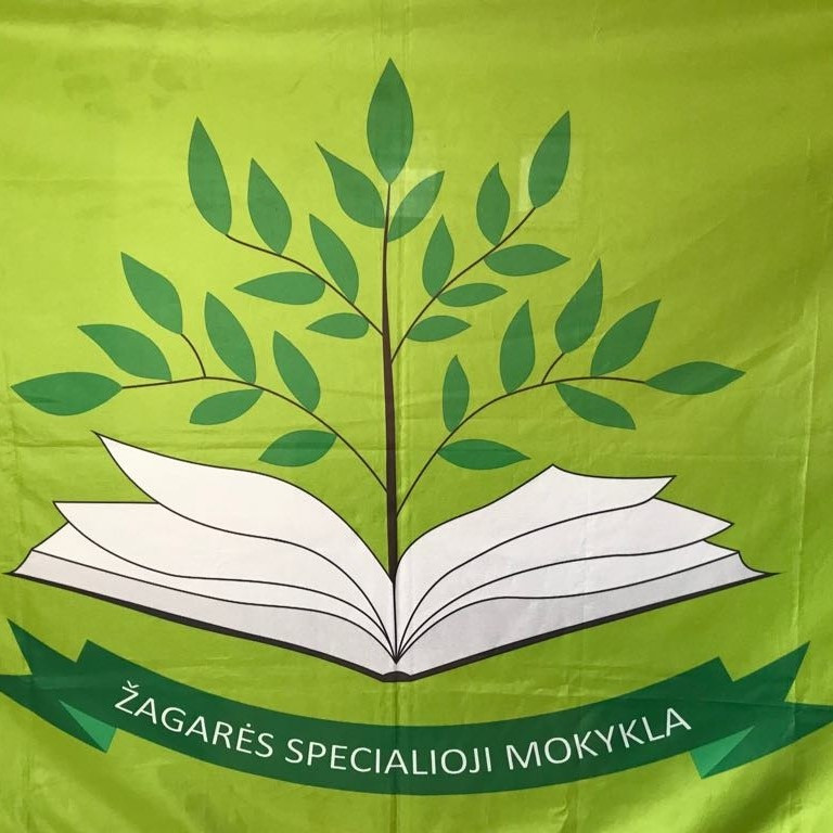 Žagarės specialioji mokykla
